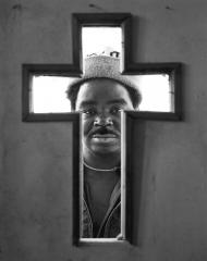 Young Man--Poletown, 1980